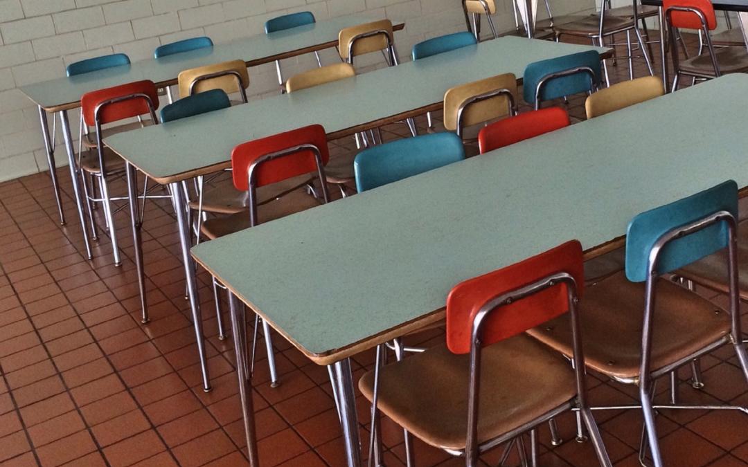 Nueva póliza de alimentación en las escuelas de San Marcos