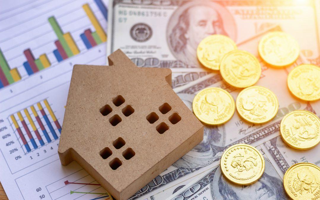 Pros y contras de comprar casas del banco