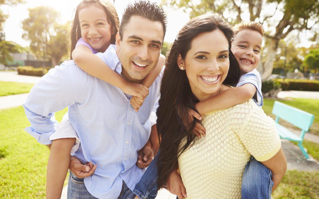 Los hispanos son el futuro del mercado inmobiliario