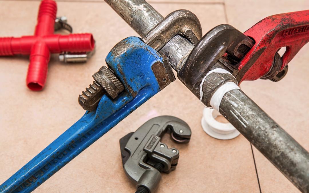 Un préstamo FHA para remodelar la casa